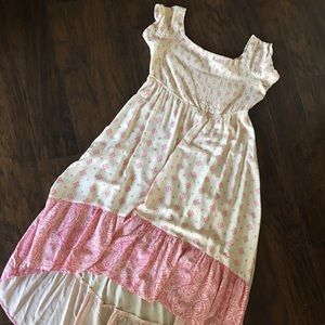 Torrid high low dress. Worn 2x's. Great condition